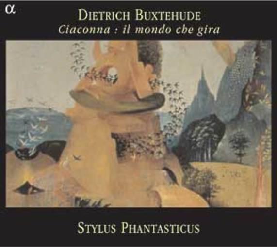 Buxtehude: Ciaconna – Il mondo che gira