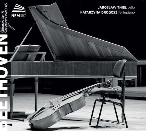 Beethoven: Cellosonates