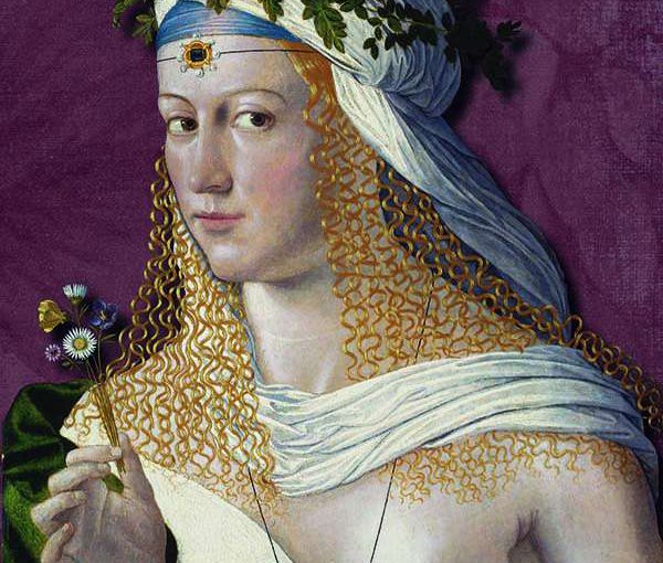 Lucretia Borgia – A Blend of History, Myth and Legend