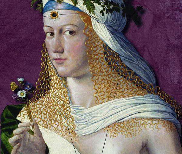 Lucretia Borgia – A Blend of History, Myth and Legend
