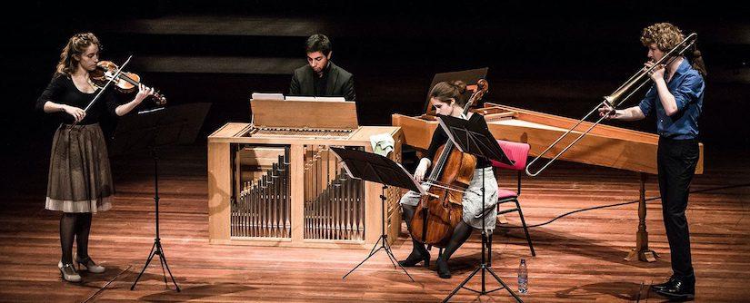 Castello Consort brengt muziek uit de 17e-eeuwse Zuidelijke Nederlanden