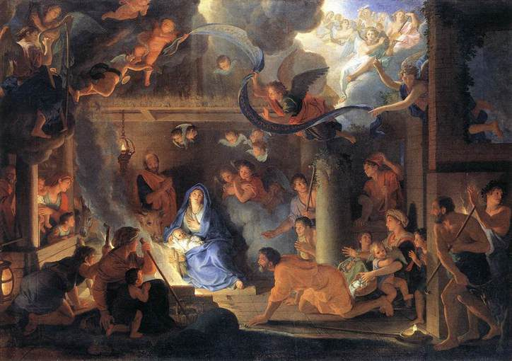 Bachs Weihnachtsoratorium door John Butt en zijn Dunedin Consort
