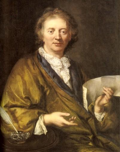 Preludes Gids-cd: Een ode aan François Couperin