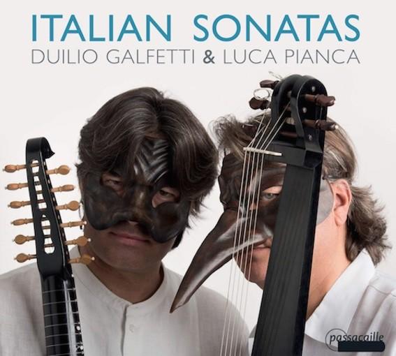 Italian Sonatas