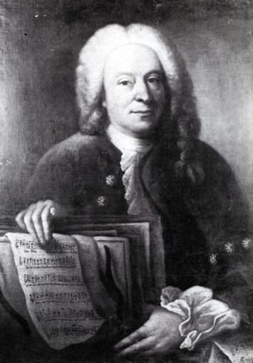Motetten Bach-familie vóór Bach