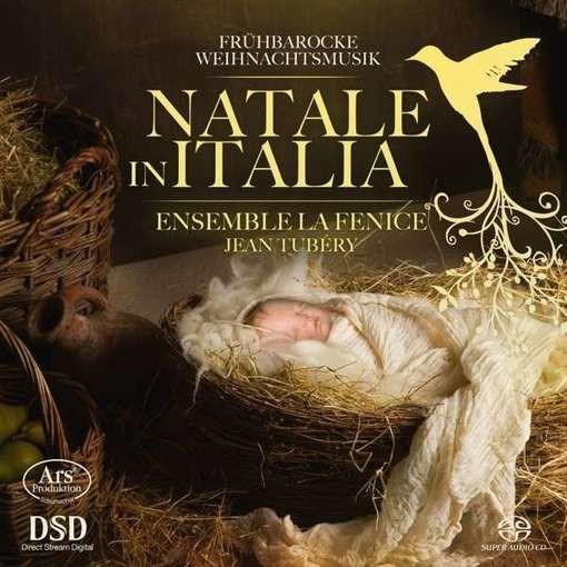 Natale in Italia – Frühbarocke Weihnachtsmusik
