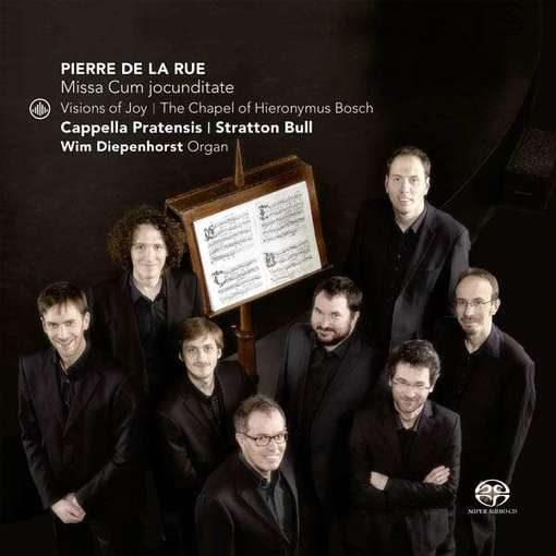 Pierre de la Rue: Missa Cum jocunditate