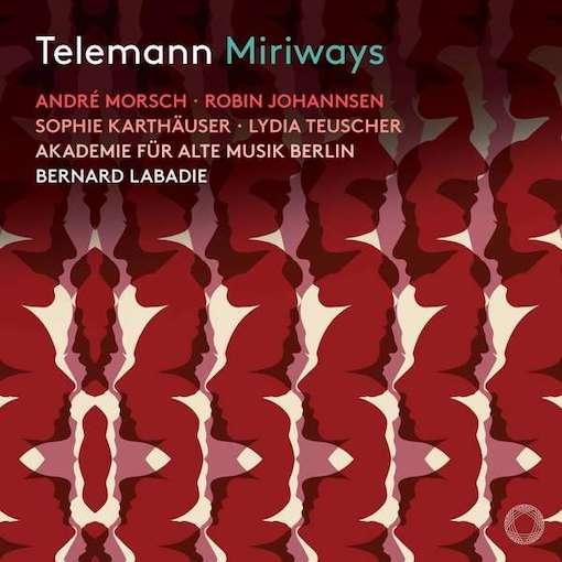 Telemann: 'Miriways'