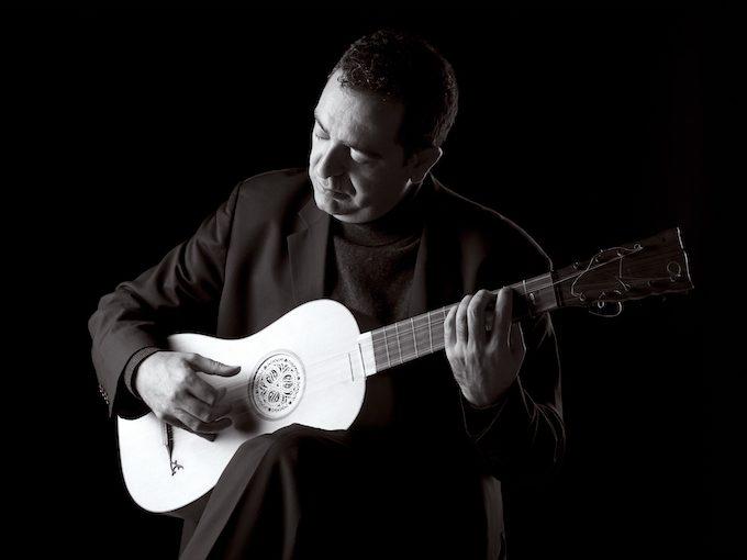 Prelude presenteert: Xavier Díaz-Latorre in concert