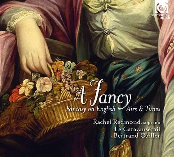 A Fancy – Fantasy on English Airs & Tunes