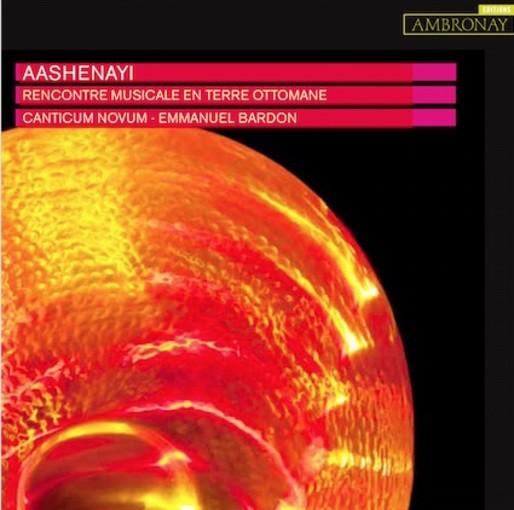 Aashenayi – Rencontre Musicale en Terre Ottomane