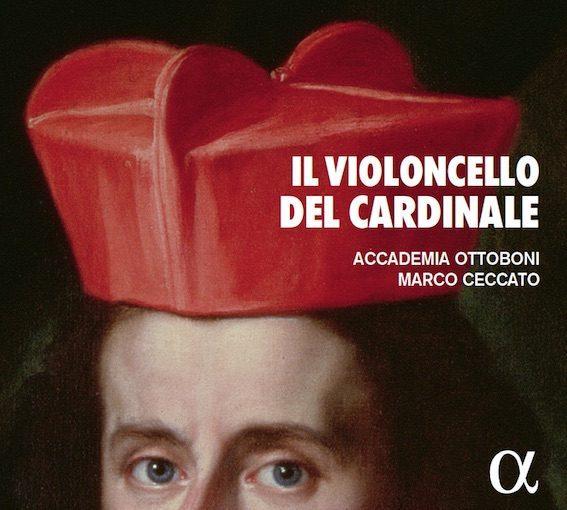 Il Violoncello del Cardinale