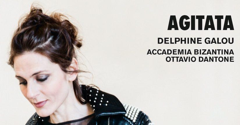 Nieuwe Gids-cd: 'Agitata'