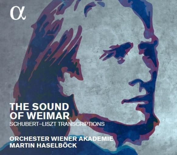 The Sound of Weimar – Schubert-Liszt Transcriptions