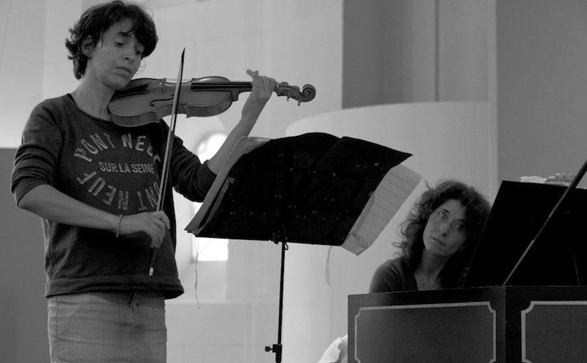 Bach of niet, voor mij geen kwestie…