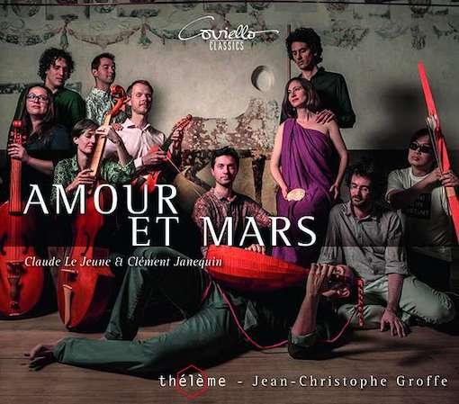 Amours et Mars
