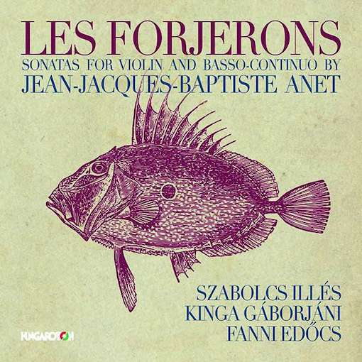 Anet: Les Forjerons