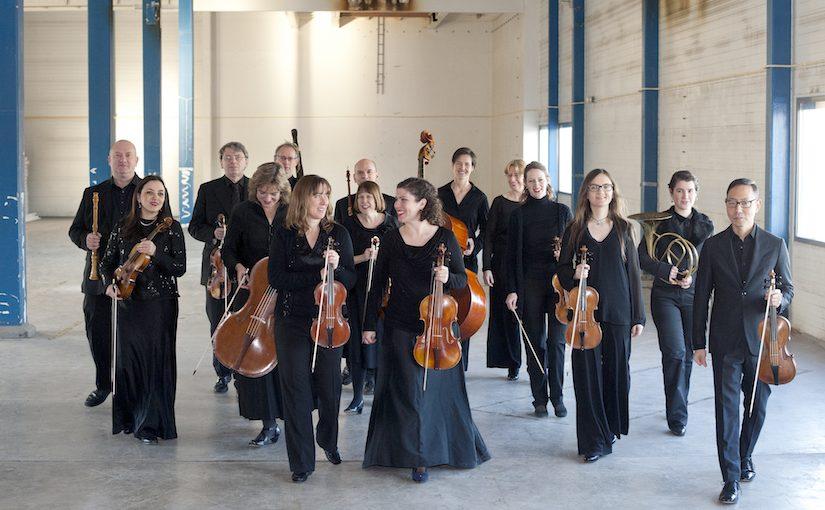 Een avond barokmuziek met het Apollo Ensemble