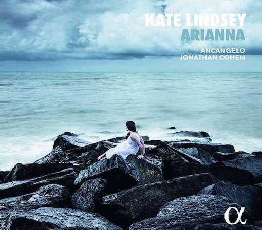 Scarlatti, Handel & Haydn: Arianna