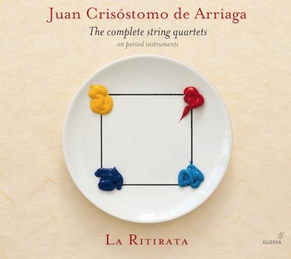 Arriaga: The Complete String Quartets