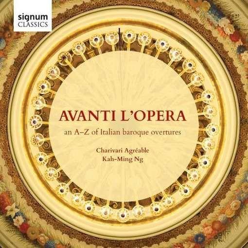 Avanti l'Opera
