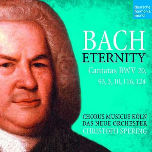 J.S. Bach: Eternity
