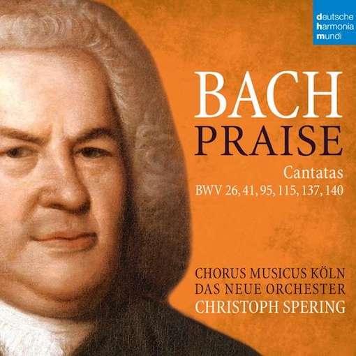 Bach: Praise