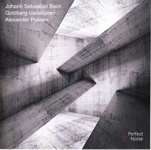 J.S. Bach: Goldberg Variationen
