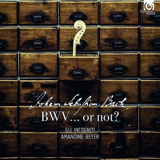 J.S. Bach: BWV … or not?