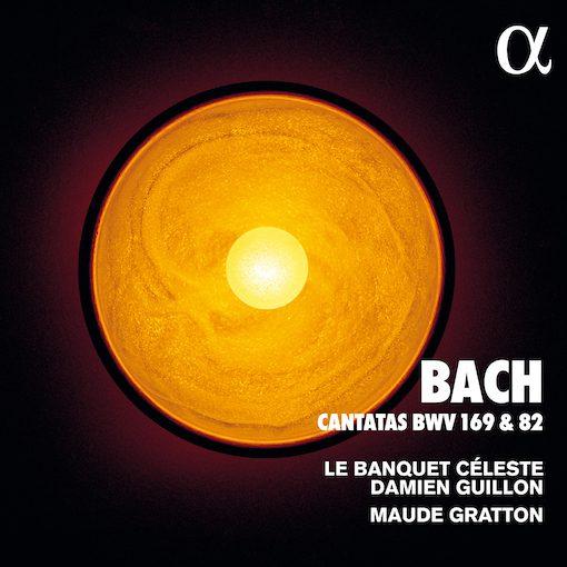 J.S. Bach: Cantatas BWV 169 & 82