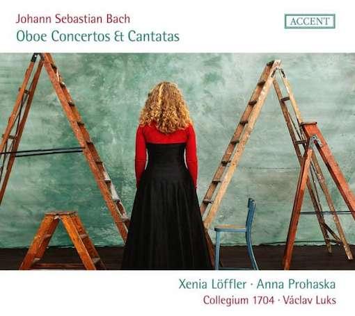 J.S. Bach: Oboe Concertos & Cantatas