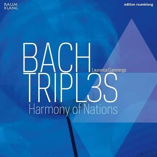 J.S. Bach: TRIPL3S