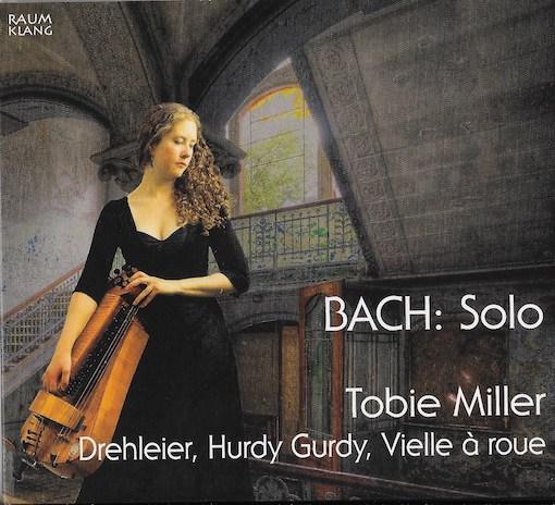 J.S. Bach: Solo