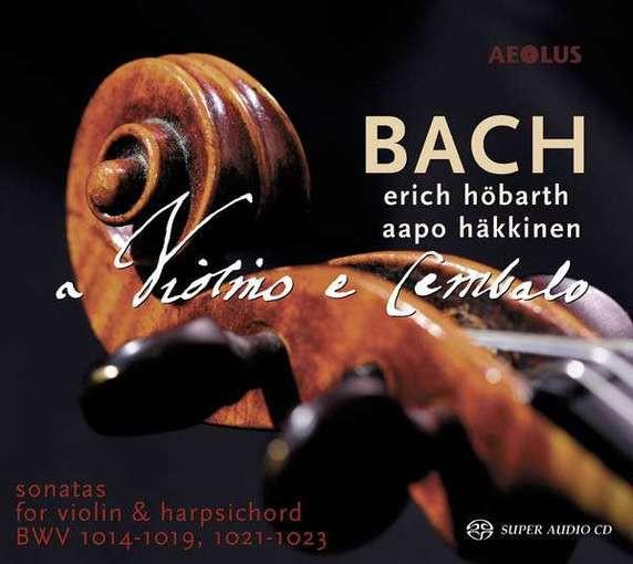 J.S. Bach: A Violino e Cembalo