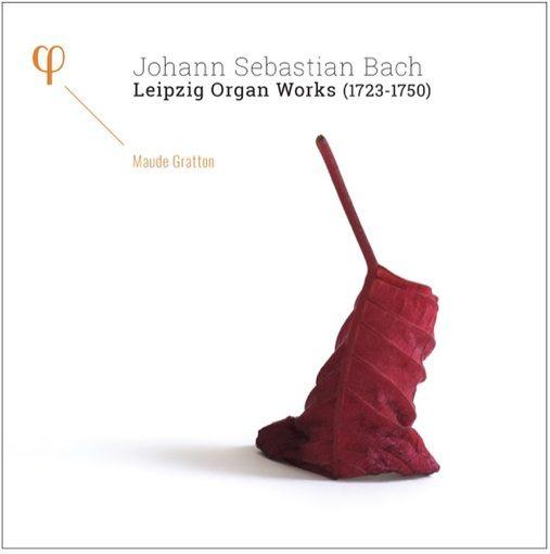 J.S. Bach: Leipzig Organ Works