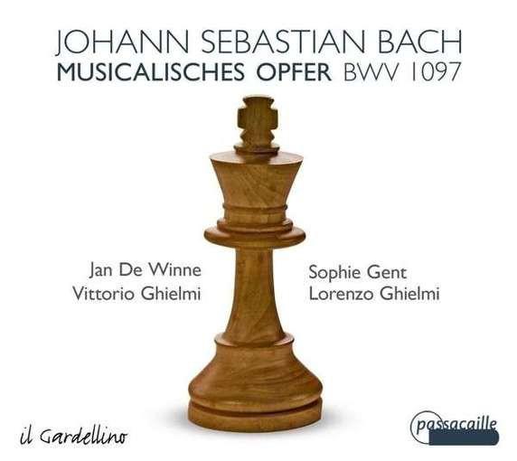 J.S. Bach: Musicalisches Opfer
