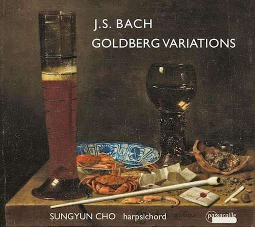 Bach: Goldberg Variations BWV 988