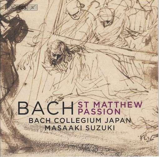 J. S. Bach: Matthäus-Passion