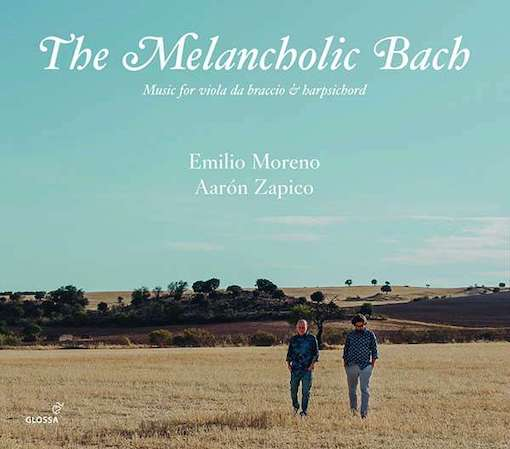 The Melancholic Bach