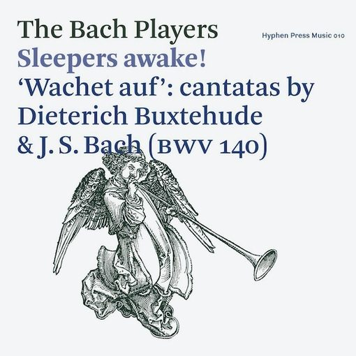 Nieuwe cd van The Bach Players