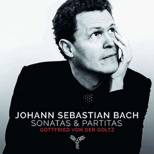 J.S. Bach: Sonatas & Partitas (BWV 1001-1006)