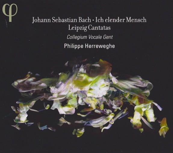 J.S. Bach: Ich elender Mensch – Leipzig Cantatas