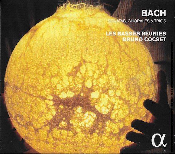 J.S. Bach: Sonatas, Chorales & Trios