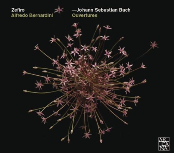 J.S. Bach: Ouvertures