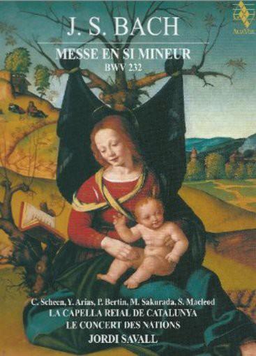 J.S. Bach: Messe en si mineur