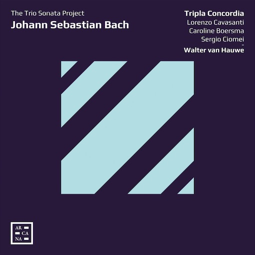 J.S. Bach: The Trio Sonata Project – An Alternative Option