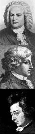 Pergolesi's Stabat Mater-partituur dankzij Bach ook geschikt voor protestanten