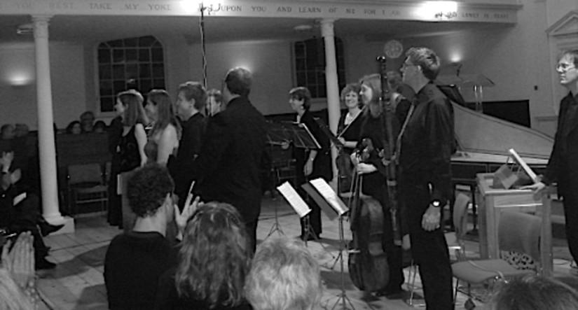 The Bach Players excelleren niet alleen op cd