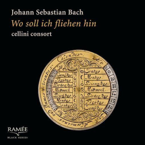 J. S. Bach: Wo soll ich fliehen hin
