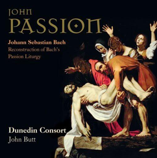 J.S. Bach: John Passion